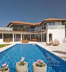 Kjøpe bolig i spania 2016